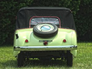 Crosley Hot Shot Super Sports