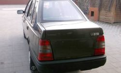 Narrow FSO Polonez