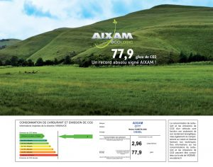 AIXAM City brochure