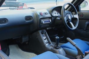 Autozam AZ-1 for sale