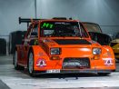 Fiat 126P by Cyclon Motorsport