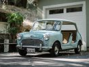 Austin Mini Beach Car 1962