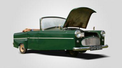 Bond Minicar Mk E