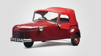 Bond Minicar Mk B