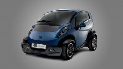 4H Automobile Neoma
