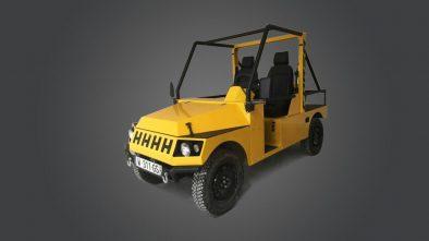 4H Automobile Forza