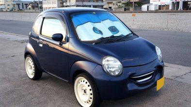 Suzuki Twin by Kotaku
