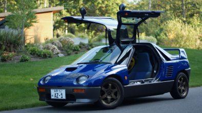 Autozam AZ-1 for sale