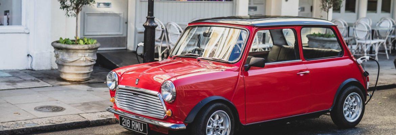 E Classic Mini