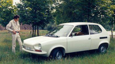 Volkswagen EA266