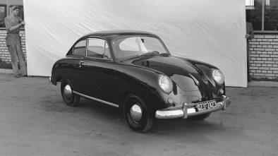 Porsche Typ 534