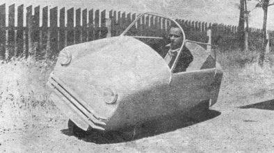 Autocykl