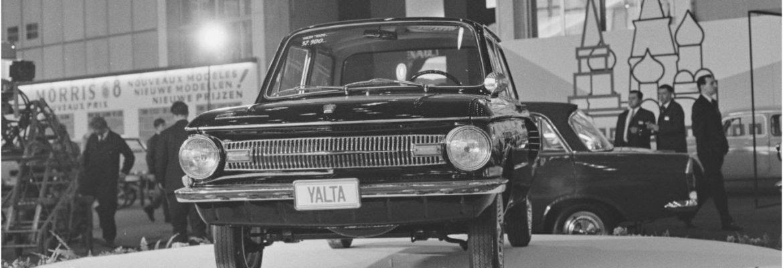 Yalta 1000