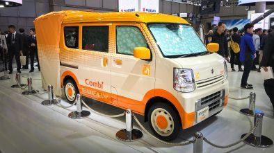 Suzuki Every Combi