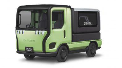 Daihatsu Tsumu Tsumu Concept