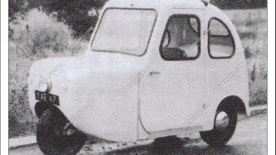 Barrett Model 58 Minor