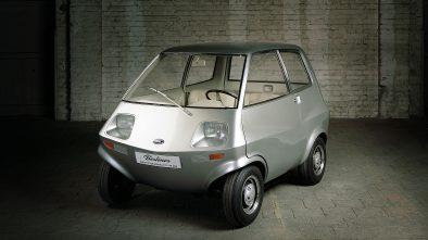 Ford Berliner