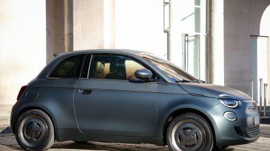 Fiat 500 by Giorgio Armani