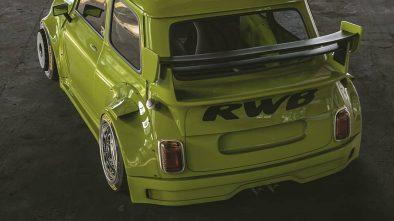 Mini RWB