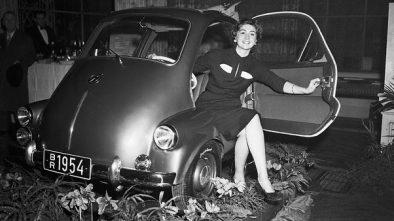 Hoffmann Auto-Kabine