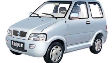 Heibao EV 2003