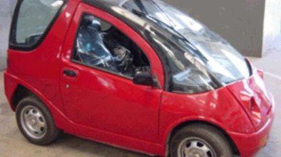 Heibao EV 2002