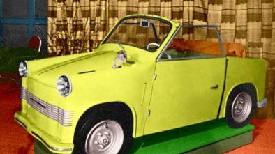 Krausemobil